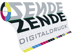 Digitaldruck Zende